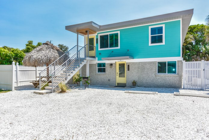 siesta key beach rentals
