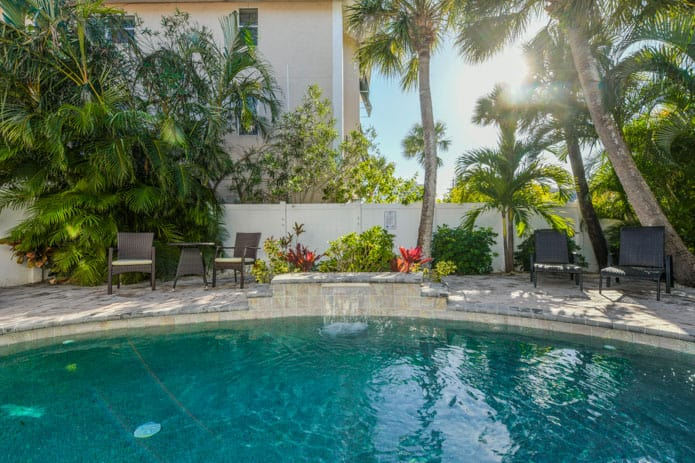 siesta key rental properties